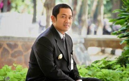 SAMBUTAN WALIKOTA SEMARANG LAUNCHING LAPORAN TAHUNAN 2016