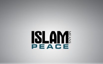 Islam dan Aksi Tanpa Kekerasan