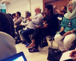 Pernyataan Sikap dan Rekomendasi  Konferensi Jaringan Antar Iman Indonesia (JAII) VIII