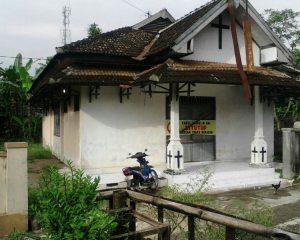 Dua Kali Disegel, Kapel di Sukoharjo Dibuka Kembali