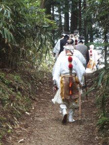 Yamabushi, Pengikut Shugendo